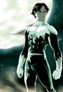 Uncanny X-Men Vol 1 414 Textless