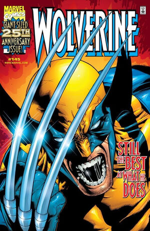 Wolverine Vol 2 145