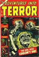 Adventures into Terror Vol 1 19