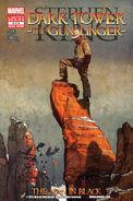 Dark Tower The Gunslinger - The Man in Black Vol 1 2