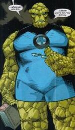 Susan Storm (Earth-200782) from Marvel Adventures Fantastic Four Vol 1 25