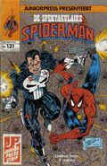 Spectaculaire Spiderman 131