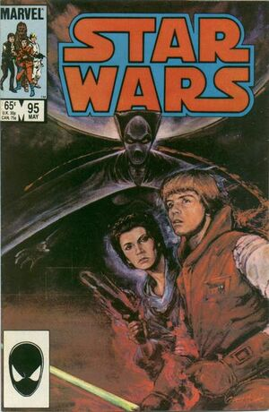 Star Wars Vol 1 95