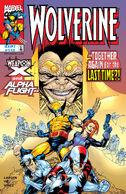 Wolverine Vol 2 142