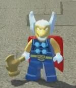 Beta-Ray Bill (Earth-13122)