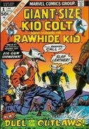Giant-Size Kid Colt Vol 1 1