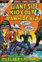 Giant-Size Kid Colt Vol 1 1