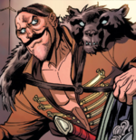 Karnov (Earth-311) from Amazing Spider-Man Vol 4 1 001