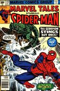 Marvel Tales Vol 2 122