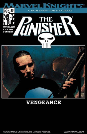 Punisher Vol 6 25