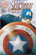 Avengers Invaders Vol 1 11 Alberti Variant