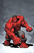 Hulk Vol 2 50 Adams Variant Textless