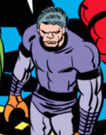 Randall Darby (Earth-616) from Captain America Annual Vol 1 4