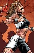 Alani Ryan (Earth-616) from New X-Men Vol 2 23 0001