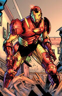 Anthony Stark (Earth-616) from Avengers Vol 3 70 001