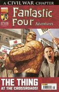Fantastic Four Adventures Vol 1 48