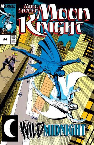 Marc Spector Moon Knight Vol 1 4