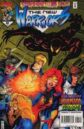 New Warriors Vol 1 61