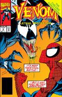 Venom Lethal Protector Vol 1 6