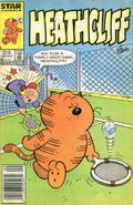 Heathcliff Vol 1 10