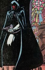 Louis Dawson (Earth-616) Power Man and Iron Fist Vol 1 109 001