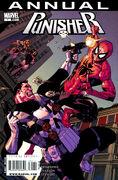 Punisher Annual Vol 2 1