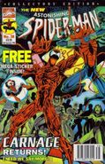 Astonishing Spider-Man Vol 1 38