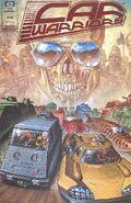 Car Warriors Vol 1 3