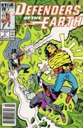 Defenders of the Earth Vol 1 4