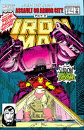 Iron Man Annual Vol 1 13