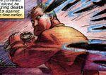 Steven Rogers (Earth-TRN518) Ultimate X-Men Vol 1 33