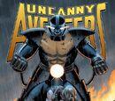 Uncanny Avengers Vol 1 6
