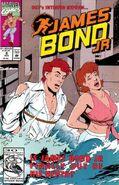 James Bond, Jr. Vol 1 8
