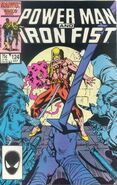 Power Man and Iron Fist Vol 1 124