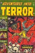Adventures into Terror Vol 1 15