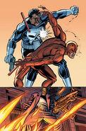 Daredevil vs. Punisher Vol 1 3 Textless