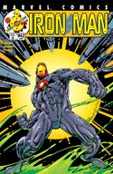 Iron Man Vol 3 42