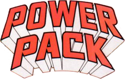 Power Pack logo
