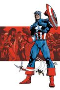 Avengers Vol 3 58 Textless