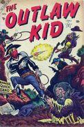 Outlaw Kid Vol 1 3