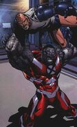 Santo Vaccarro (Earth-616) from New X-Men Hellions Vol 1 2 0001