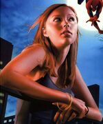 Mary Jane Watson (Earth-31310) from Mary Jane 2 The Novel 0001