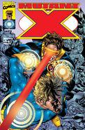 Mutant X Vol 1 23