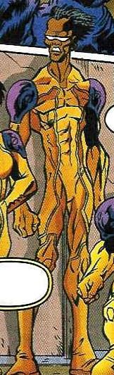 Pyron (Deadair) (Earth-616)