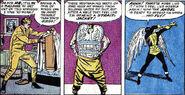 Warren Worthington III (Earth-616) From X-Men Vol 1 1 0001