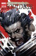 Wolverine Soultaker Vol 1 1