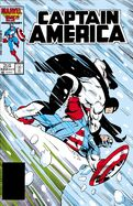 Captain America Vol 1 322