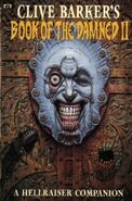 Clive Barker's Book of the Damned A Hellraiser Companion Vol 1 2