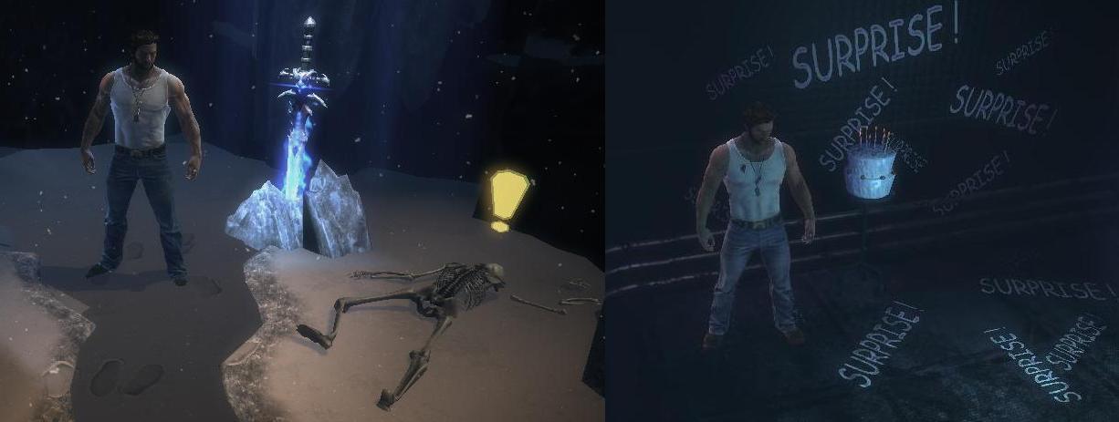 X Men Origins Wolverine Игра Торрент