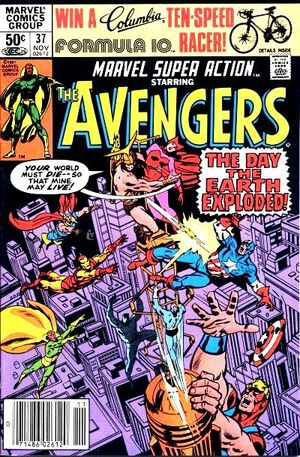 Marvel Super Action Vol 2 37
